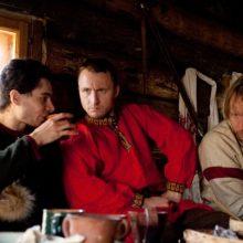 Древнерусское ополчение (ч. 1): бояре и крестьяне
