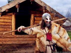 Боевые топоры (1): франки, викинги, русичи