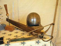Арбалет: оружие для охоты и войны (ч.2)