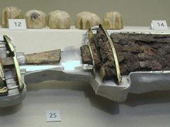 История меча (2): Великое переселение народов