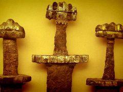 История меча (3): каролингский удар (ч.2)