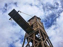 Взятие крепости: осадная башня (ч.2)