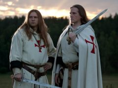 14 мифов (1) про Крестовые походы и рыцарей-крестоносцев