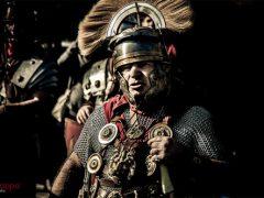 Легион «Хищник» — стремительный и мятежный