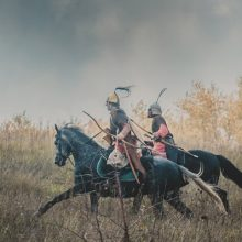 Монголо-татарское иго в цифрах