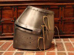 Большой шлем — символ рыцарства (часть 1)