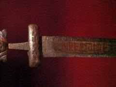 Легендарные оружейники (2): мечи от Ингерли на Руси
