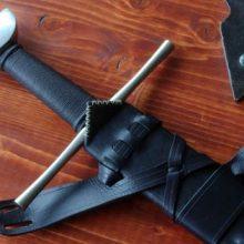 История меча (4.1): романский меч — анатомия