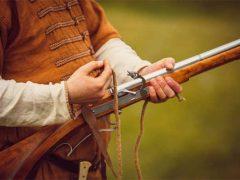 Исторический фестиваль «Царицын» (Волгоград): 10 фото