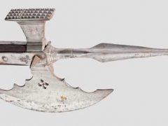 Двухметровый боевой топор «полэкс» (Венеция)