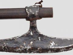 Двуручный боевой топор (14-й век)
