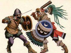 9 мифов (1) про конкистадоров