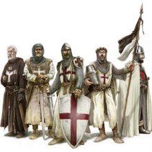 Разгром крестоносцев: битва при Хаттине (ч. 2)