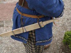 Почти мечи (1): боевой нож «сакс»