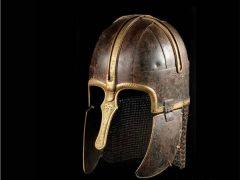 Шлем из Йорка: наследие англосаксов