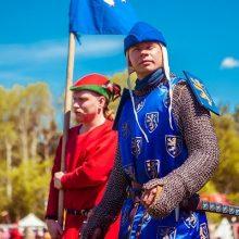 Как появились средневековые рыцари?