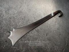 Эрзац-фальшион от мастерской «Swordmaker»