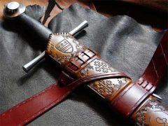 25 фото, которые крушат мифы о ножнах для мечей