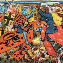 2 Крестовых похода, которые не все знают (3)