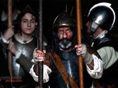 3 битвы (1) Эрнана Кортеса: Ночь Печали