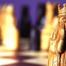 Какой воинский обряд скрыт в средневековых шахматах?