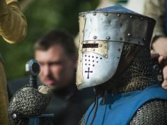 Без феминизма: женщины-крестоносцы глазами сарацин