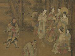 Основатель империи Хань