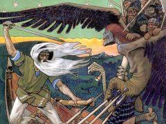 Древние миграции финно-угров