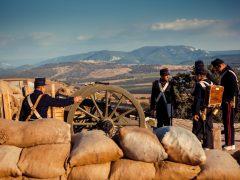 Цвет истории: Крымская война