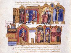 Как создать себе монастырь: инструкция из Византии