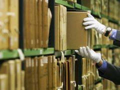 Где искать архив императрицы Елизаветы Алексеевны?