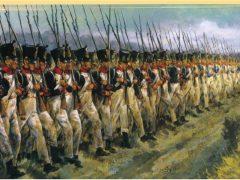Армия Вестфальского королевства