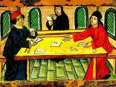Контркультура Средневековья