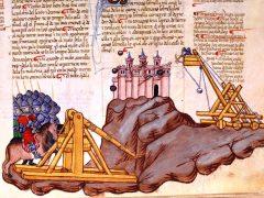 Средневековье крупным планом