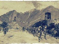 Тибет в «Большой игре»