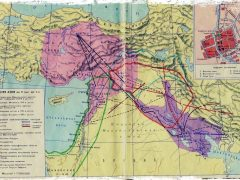 Мир-система Бронзового века