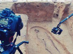 Новости гнёздовской археологической экспедиции