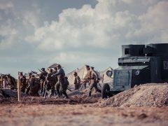 Цвет истории: Гражданская война