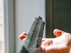 Секрет меча эпохи викингов: что в клейме твоём?
