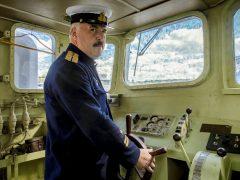Цвет истории: Черноморский флот