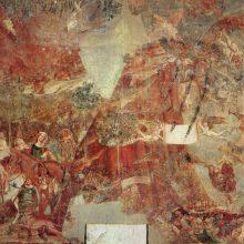 Великая пандемия середины XIV века как финал средневековой истории