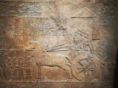 Неизвестная Ассирия