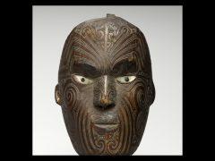 Выставка «Тату. Более 3000 лет истории татуировки»