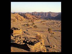 Нубийская археолого-антропологическая экспедиция