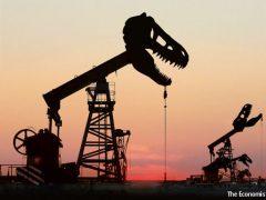 Нефть – топливо современной власти