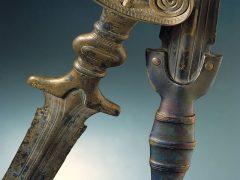 Оружие Бронзового века