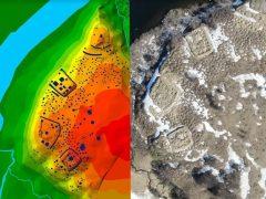 Большие поселения, охота, рыболовство и ездовые собаки: как жили камчатские аборигены 1000 лет назад