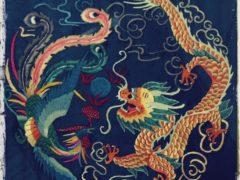Наивысший расцвет империи Хань