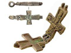 Невидимые святыни: что скрывали средневековые энколпионы