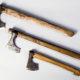 Древнерусский плотницкий инструмент